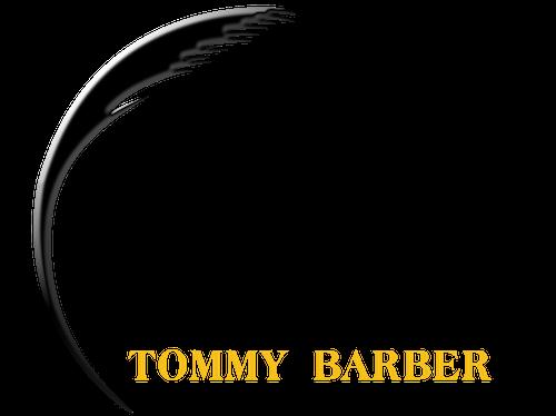 Tommy-Barber